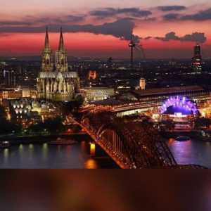 Study in Germany : The advantages!
