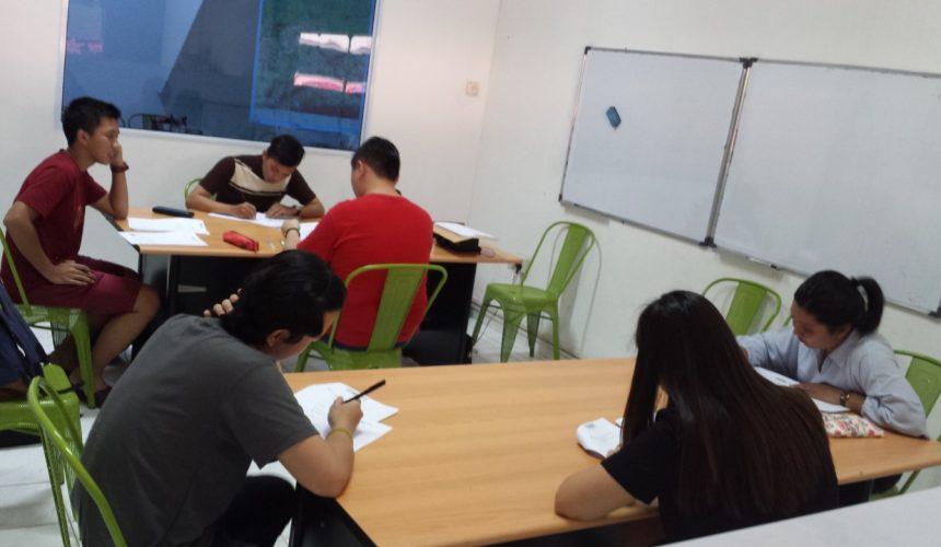Beginner Level A2: Regular Class